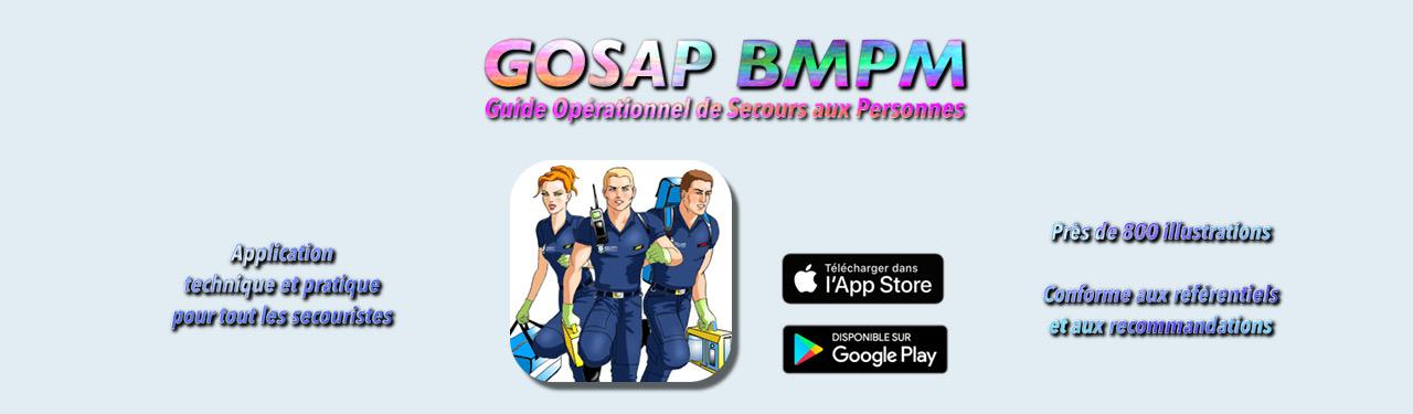 GOSAP BMPM