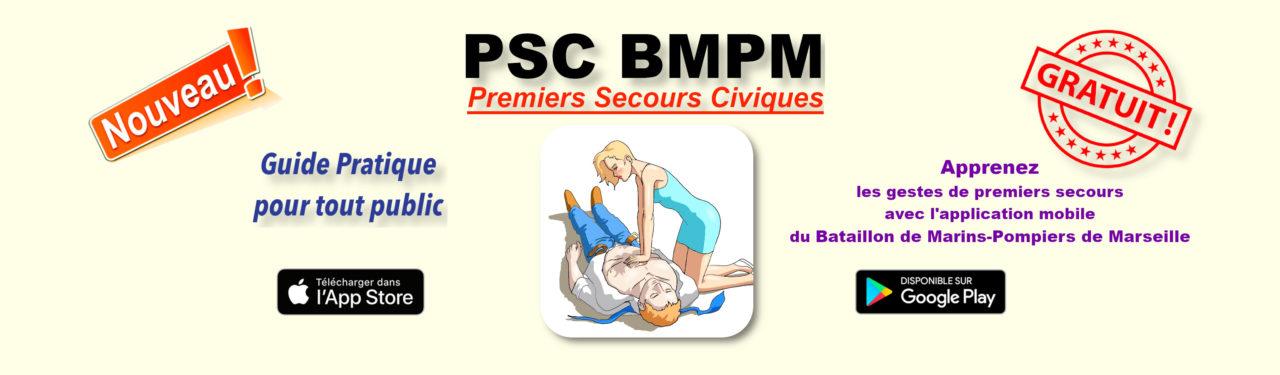 PSC BMPM